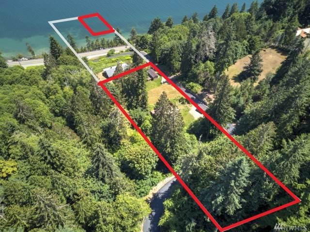 100 N Hamma Ridge Dr, Lilliwaup, WA 98555 (#1529329) :: Ben Kinney Real Estate Team