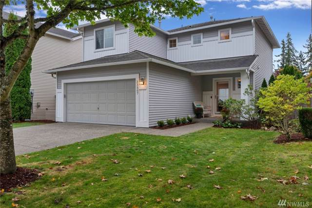 23507 SE 243rd St, Maple Valley, WA 98038 (#1529331) :: Chris Cross Real Estate Group