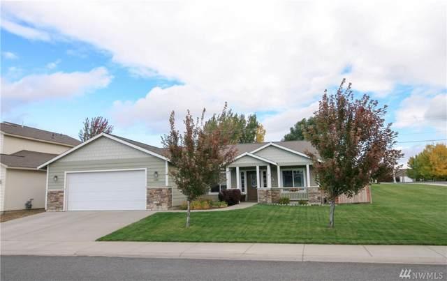 1801 W Creeksedge Wy, Ellensburg, WA 98926 (#1529343) :: Ben Kinney Real Estate Team