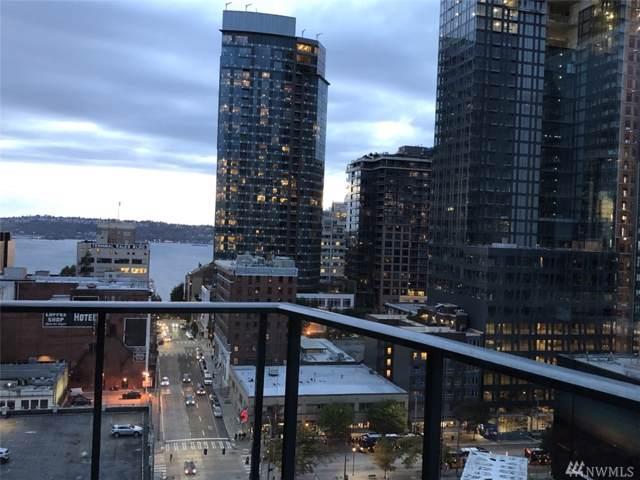 1920 4th Ave #1601, Seattle, WA 98101 (#1529344) :: Record Real Estate