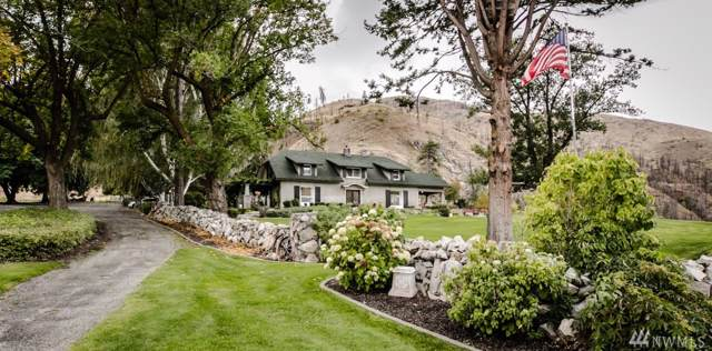 435 Hwy 153 A, Pateros, WA 98846 (#1529355) :: Real Estate Solutions Group