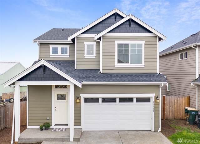 10010 Cochrane Ave SE, Yelm, WA 98597 (#1529361) :: Ben Kinney Real Estate Team