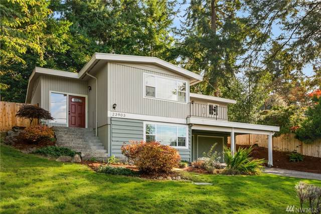23903 7th Ave W, Bothell, WA 98021 (#1529386) :: NW Homeseekers