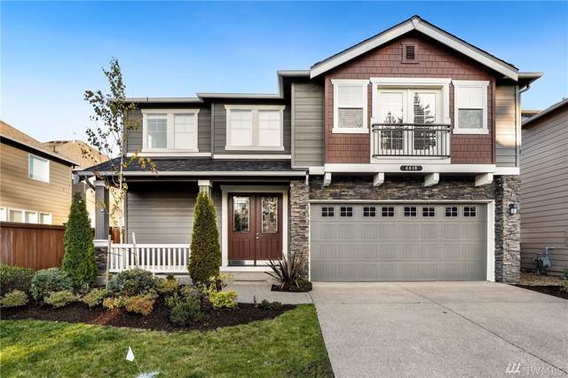 4410 139th Place SE, Snohomish, WA 98296 (#1529415) :: Real Estate Solutions Group