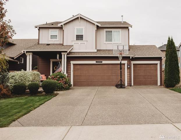 18237 71st Ave E, Puyallup, WA 98375 (#1529426) :: Keller Williams Western Realty