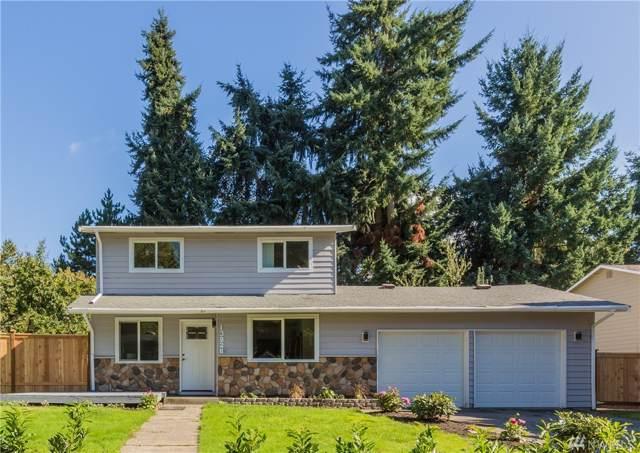 13928 102 Ave NE, Kirkland, WA 98034 (#1529427) :: Real Estate Solutions Group