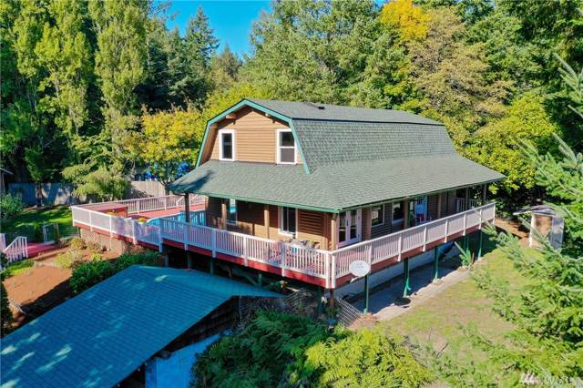 705 SW Oak Rd, Port Orchard, WA 98367 (#1529470) :: Record Real Estate