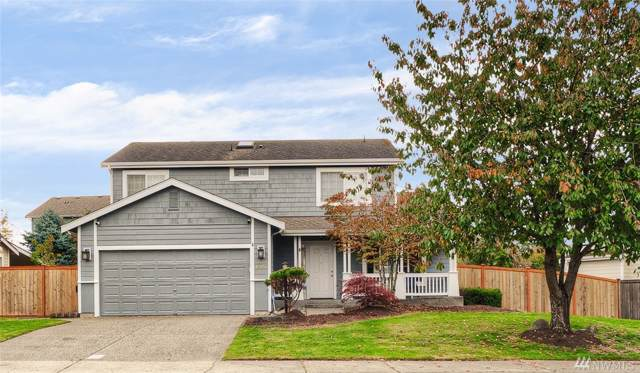 16623 136th Ave E, Puyallup, WA 98374 (#1529494) :: Keller Williams Realty