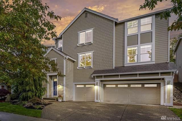 7002 Silent Creek Ave SE, Snoqualmie, WA 98065 (#1529500) :: Record Real Estate
