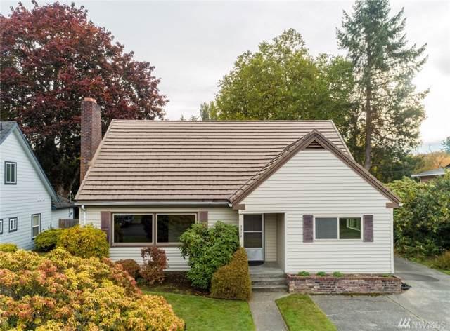 3314 Maringo Rd SE, Tumwater, WA 98501 (MLS #1529524) :: Matin Real Estate Group