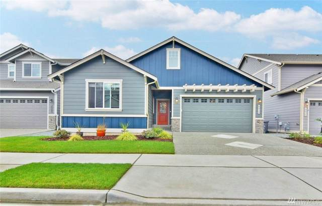 6612 278th St NW, Stanwood, WA 98292 (#1529533) :: The Royston Team