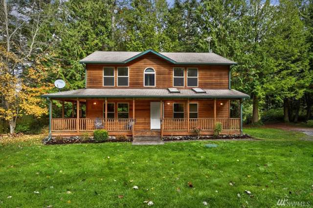450 Saddle Dr, Port Townsend, WA 98368 (#1529540) :: The Royston Team