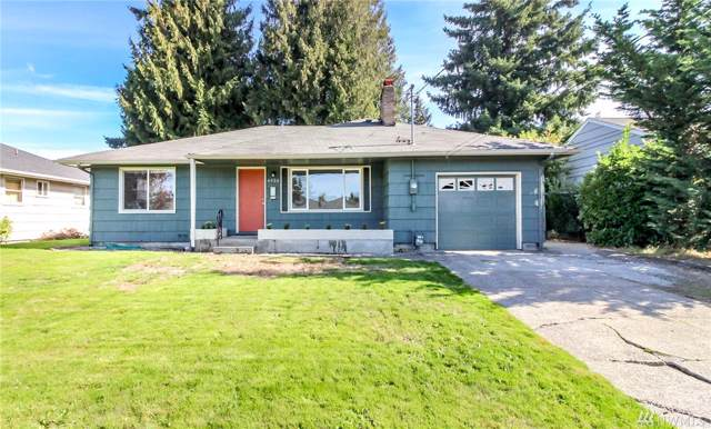 6423 S I St, Tacoma, WA 98408 (#1529541) :: Chris Cross Real Estate Group