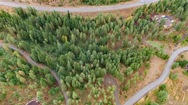 2 Lot 2 Ranch Rd, Cle Elum, WA 98922 (#1529547) :: Record Real Estate
