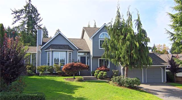 15461 139TH Ave SE, Renton, WA 98058 (#1529548) :: Chris Cross Real Estate Group