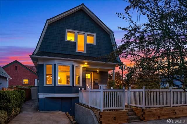 2203 E Olive St, Seattle, WA 98122 (#1529571) :: Mike & Sandi Nelson Real Estate