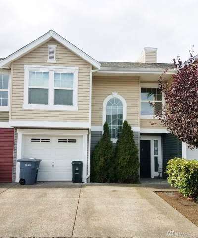 5901 111th St Ct E #7, Puyallup, WA 98373 (#1529593) :: Lucas Pinto Real Estate Group