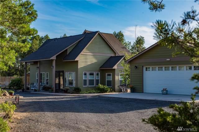 5408 NE Viking Rd, Moses Lake, WA 98837 (#1529595) :: Chris Cross Real Estate Group
