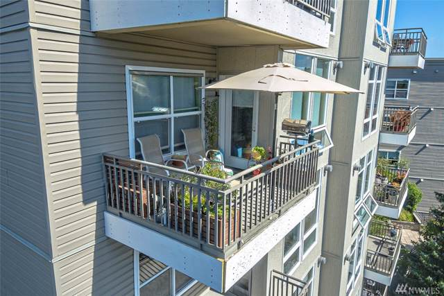 3221 SW Avalon Wy #412, Seattle, WA 98126 (MLS #1529606) :: Lucido Global Portland Vancouver