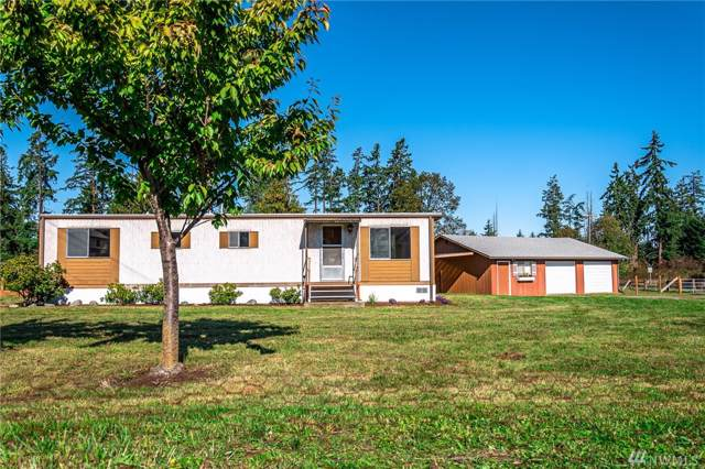 1273 S 7th St, Sequim, WA 98382 (#1529607) :: Record Real Estate