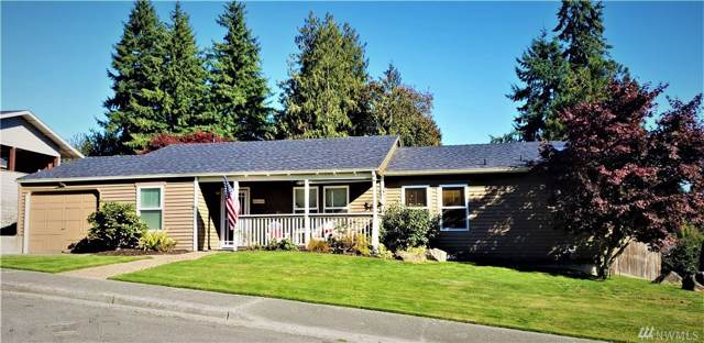 1909 Northlake Ave, Snohomish, WA 98290 (#1529618) :: Real Estate Solutions Group