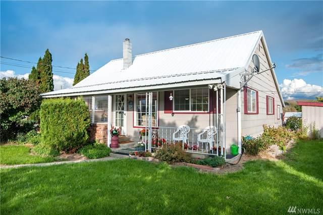 9360 N Thorp Hwy, Thorp, WA 98946 (#1529619) :: Ben Kinney Real Estate Team