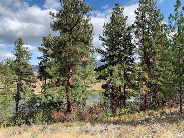 0-TBD Twin Lakes Rd, Winthrop, WA 98862 (#1529622) :: Center Point Realty LLC