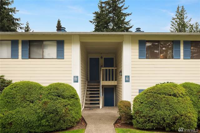 12906 8th Ave W F204, Everett, WA 98204 (#1529632) :: Real Estate Solutions Group