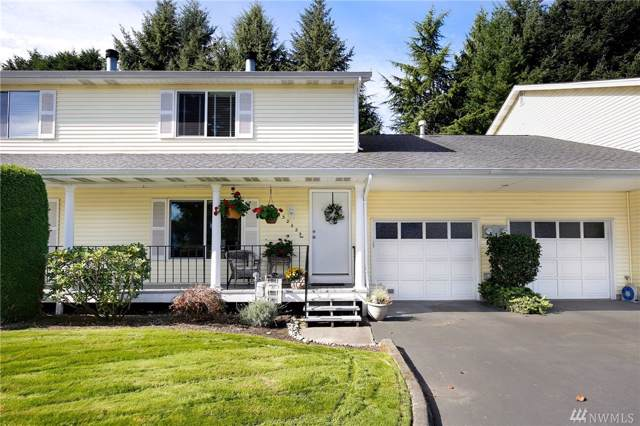 32623 3rd Place S 2C, Federal Way, WA 98003 (#1529636) :: Chris Cross Real Estate Group
