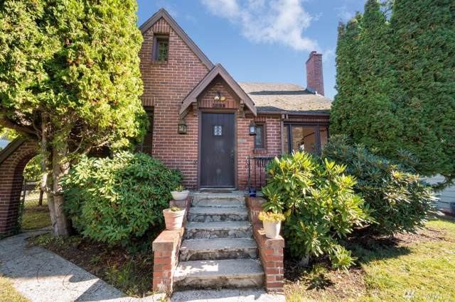 11212 Evanston Ave N, Seattle, WA 98133 (#1529641) :: Lucas Pinto Real Estate Group