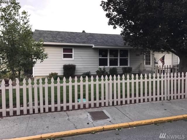409 Princeton Ave, Wenatchee, WA 98801 (#1529650) :: Record Real Estate