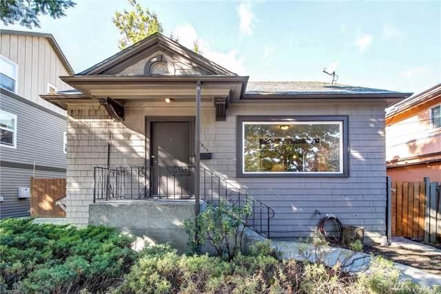 4815 Stone Wy N, Seattle, WA 98103 (#1529664) :: Beach & Blvd Real Estate Group