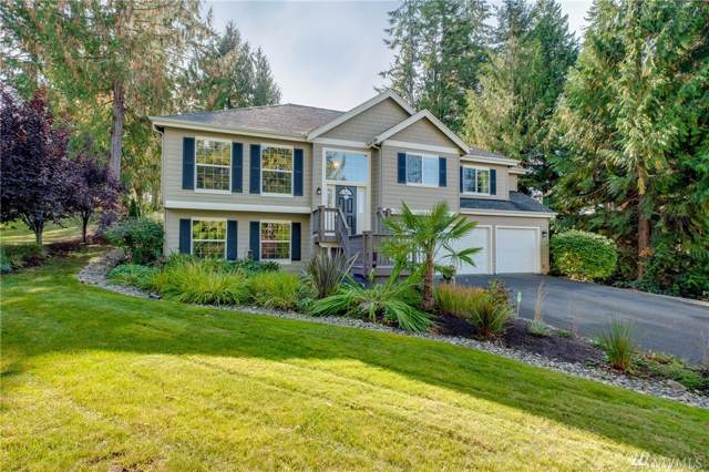 451 E Rainier Dr, Allyn, WA 98524 (#1529666) :: Canterwood Real Estate Team