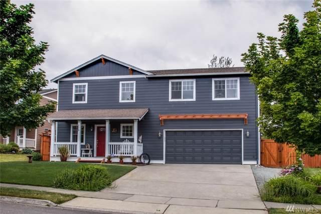 229 N 30th St, Mount Vernon, WA 98273 (#1529706) :: McAuley Homes