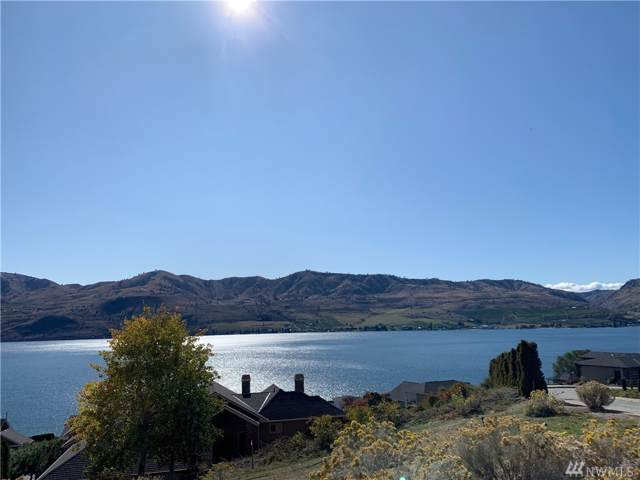 0-LOT 112 Crystal Dr, Chelan, WA 98816 (#1529712) :: Real Estate Solutions Group