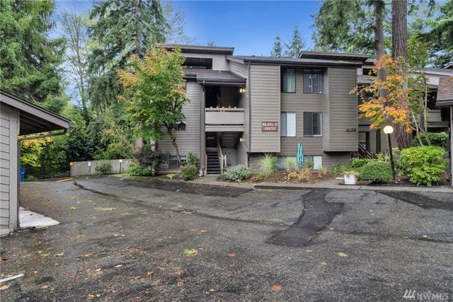 19123 Ballinger Wy NE #104, Lake Forest Park, WA 98155 (#1529722) :: KW North Seattle