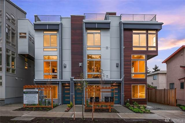 4312-C Whitman Ave N, Seattle, WA 98103 (#1529740) :: Northern Key Team