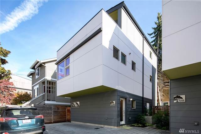 420-A 26th Ave S, Seattle, WA 98144 (MLS #1529745) :: Brantley Christianson Real Estate