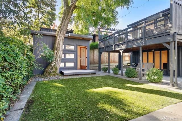 406 23rd Ave E, Seattle, WA 98112 (#1529758) :: Record Real Estate