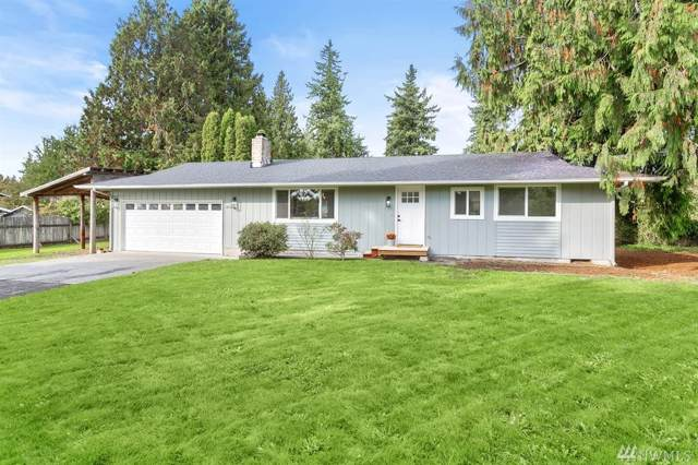 4932 73rd Dr NE, Marysville, WA 98270 (#1529768) :: The Kendra Todd Group at Keller Williams
