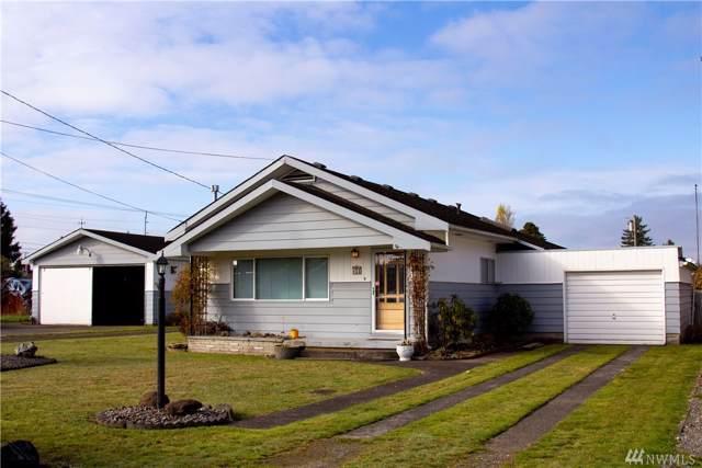 411 N Division St, Elma, WA 98541 (#1529789) :: Ben Kinney Real Estate Team