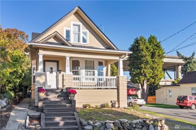 4030 5th Ave NE, Seattle, WA 98105 (#1529799) :: Beach & Blvd Real Estate Group