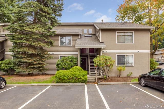 12608 NE 119th St B6, Kirkland, WA 98034 (#1529803) :: Record Real Estate