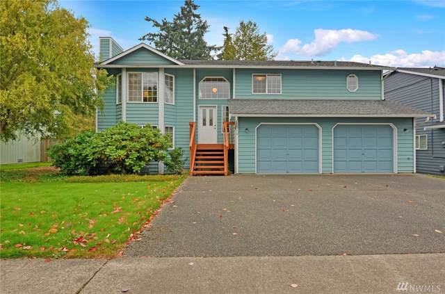 6610 75th Dr NE, Marysville, WA 98270 (#1529805) :: The Kendra Todd Group at Keller Williams