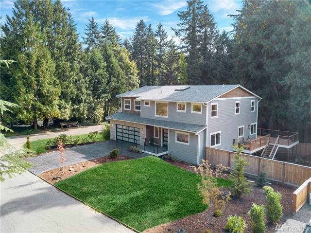 3321 NE 156th St, Lake Forest Park, WA 98115 (#1529816) :: Ben Kinney Real Estate Team