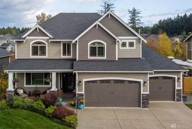 23003 78th Av Ct E, Graham, WA 98338 (#1529840) :: Chris Cross Real Estate Group
