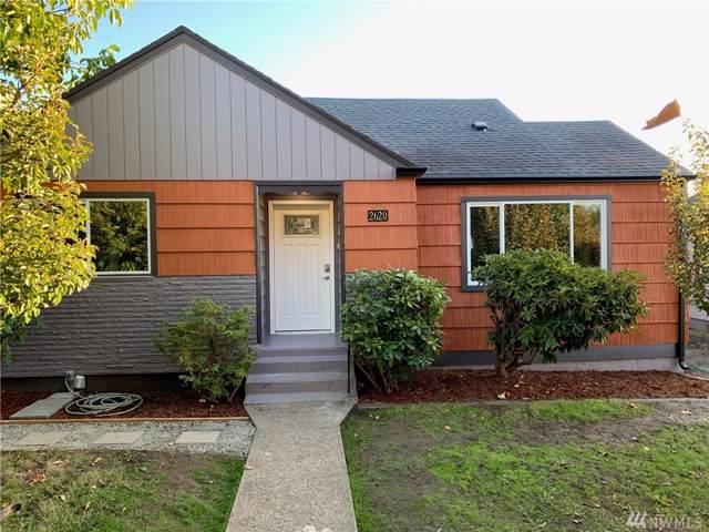 2620 S 14th St, Tacoma, WA 98405 (#1529843) :: Crutcher Dennis - My Puget Sound Homes