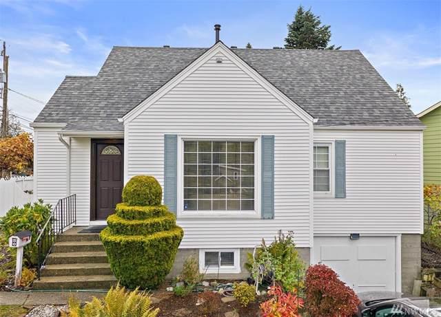 703 N 98th St, Seattle, WA 98103 (#1529847) :: Beach & Blvd Real Estate Group