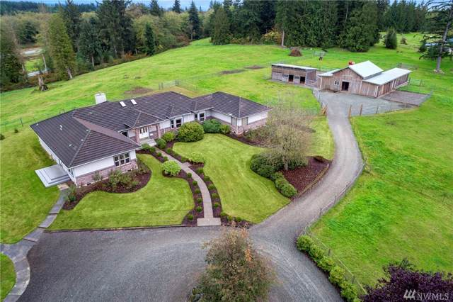 2532 292nd St NW, Stanwood, WA 98292 (#1529859) :: Real Estate Solutions Group