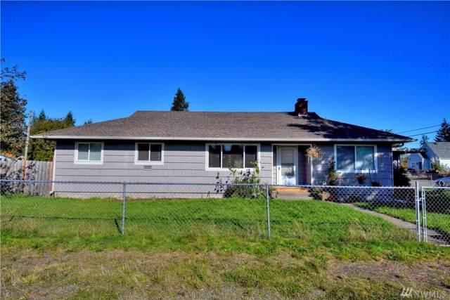 124 E Roosevelt St, Shelton, WA 98584 (#1529865) :: Better Properties Lacey